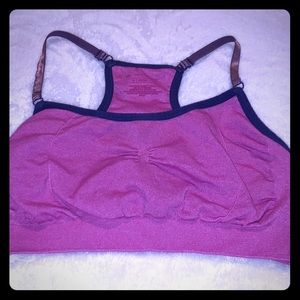 TekGear pink athletic by size medium